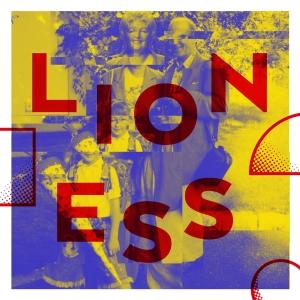 Lioness Artwork